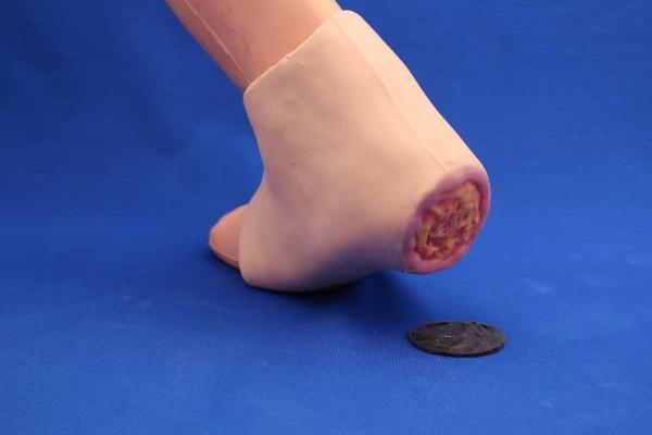 Sore Plague sock