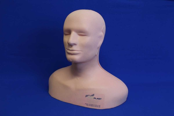 SSS cervical model