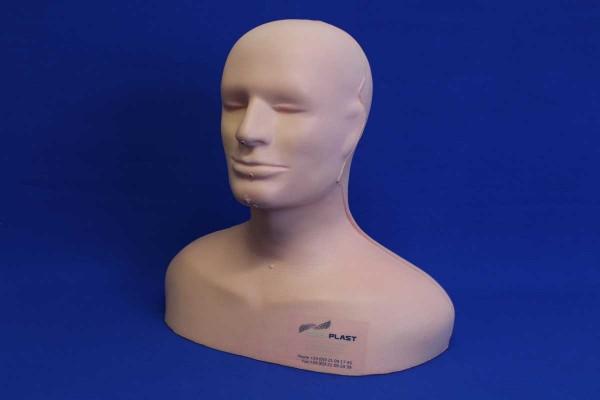 SSS cervical model avec hernie cervicale