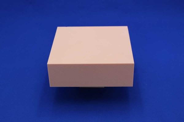 BLOC GENERIQUE SOLID FOAM 0,25g/cm3 15cm x 15 cm x 5cm